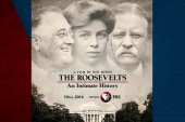 Ken Burns takes on the Roosevelts
