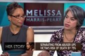 The crossroads of race & domestic violence