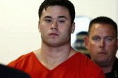 Call for hate crime charge against Okla. cop