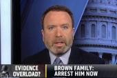 WPost: Ferguson prosecutors take...