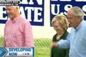 Clintons headlining final Iowa Steak Fry