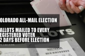 CO may gain momentum with mail-in election