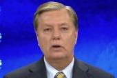 Graham: US needs boots on the ground in Iraq