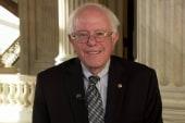 Senator Bernie Sanders heads to Iowa