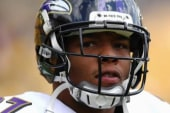 Is the Ray Rice treatment rare?