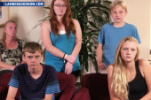 Kids of shooting instructor release video