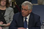 Dempsey and Hagel face tough questions on...