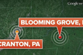 The manhunt for PA gunman continues