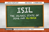 Is it ISIS or ISIL?