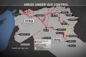 Senate hears strategy for ISIS