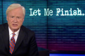 Matthews on unnecessary roughness off the...