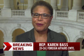 Rep. Bass on ISIS plan: No 'great options'