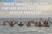 Two black Americas