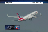 American Airlines agents win union battle