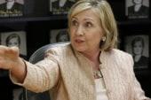 New Benghazi hearing targets Hillary