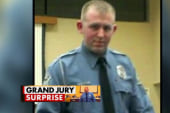 Report: Wilson testified before grand jury