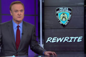 Rewrite: Pickaxe brawl and police oversight