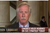 Senate to vote on ISIS plan