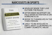 Being a narcissist-is it really all about me?