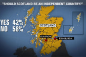 What if Scotland leaves the UK?