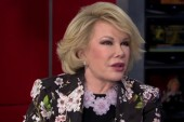 New questions in Joan Rivers' death