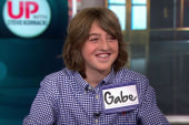 Meet the 12-year old political trivia star