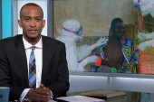 Is Ebola response too little too late?