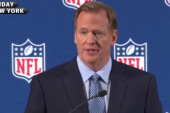 Goodell leaves many questions unanswered