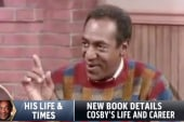 New book details Cosby's life and career