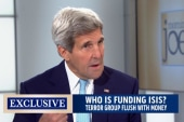 John Kerry: ISIS are avowed genocidists