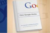 Eric Schmidt explains 'How Google Works'