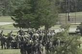 Report: Afghan soldiers missing in US