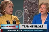 Clinton vs. Warren: Who will lead the Dems?