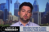 How a convicted terrorist's son chose peace
