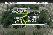 Who exactly is the White House intruder?
