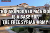 A look inside the Free Syrian Army