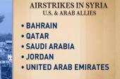 ISIS points finger at Saudi Arabia in strikes
