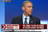 Obama: When nations uphold rights, they...
