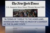 New terrorist threat