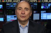 David Axelrod on Pres. Obama's war
