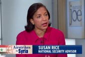 Amb. Susan Rice: No US troops on the ground