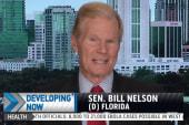 Dem senator: US should not be on the ground