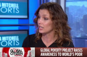 Campaign hopes to end extreme poverty by 2030