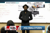 Will.i.am: Tech should be the 'new hustle'