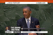 Obama calls on int'l community to fight...