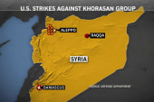 Report: Khorasan leader killed in airstrike
