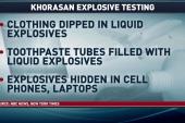 A closer look at the Khorasan terror plot