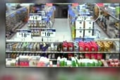 No indictment in Wal-Mart shooting death