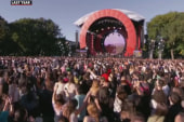 How to see Global Citizen Festival for free