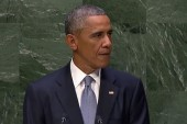 Obama tries to enlist UN in war against ISIS